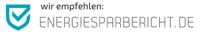 Wir empfehlen energiesparbericht.de